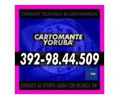 ☆ Cartomanzia a basso costo - Cartomante Yoruba' ☆