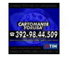 (¸.•¨¯`*•. Studio di Cartomanzia Cartomante Yoruba' .•*`¯¨•.,)