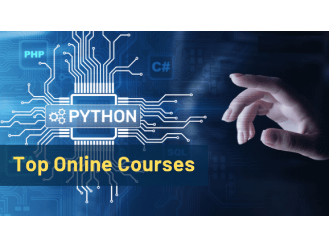 python programming courses online