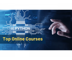 python programming courses online